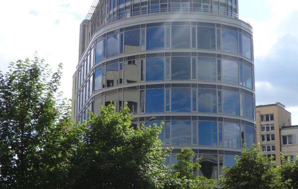 Budynek biurowy TEMIDA